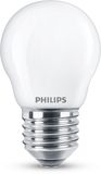 Philips LED Birne Classic 6.5W warmweiss E27 8718699762858