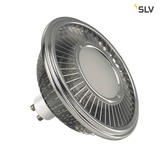 SLV 1001244 LED Lampe GU10 111mm 140° 2700K