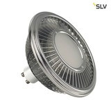 SLV 1001245 LED Lampe GU10 111mm 140° 4000K