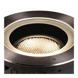 SLV 1002899 Grill Diffusor für DASAR 270 LED Bodeneinbauleuchten symmetrischs