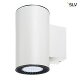 SLV 114191 SUPROS WALL Up Down rund weiss 4000K SLM LED 60° Reflektor