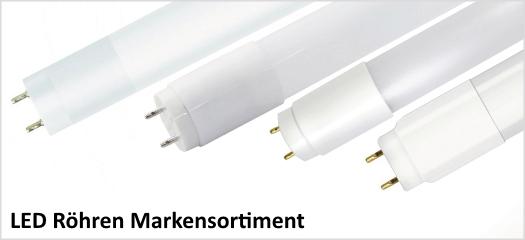 Gut gemocht LED Röhren T8 kaufen | Leuchtstoffröhren Osram, Philips, Bioledex EM38